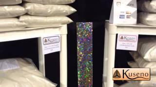 Women's Expo 2014 | Buckwheat Pillows | Organic Pillows | Kuseno Comfort Products