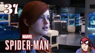 "Spiderman (PS4) - Part 31 ""Norman"