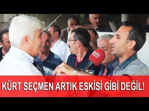 ''Kürtler Ortadoğu'nun En Politik Halkıdır!''