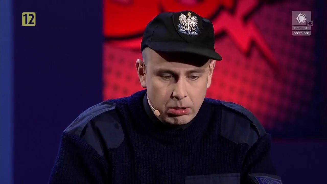 Kabaret Na Żywo 4: XII Płocka Noc Kabaretowa - Kabaret K2  - Nocny Dyżur