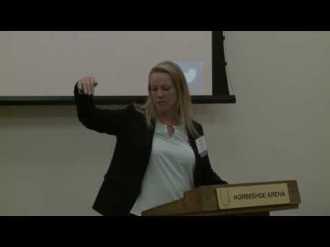 Allocation Wells and What Makes Them Different with Angela Staples