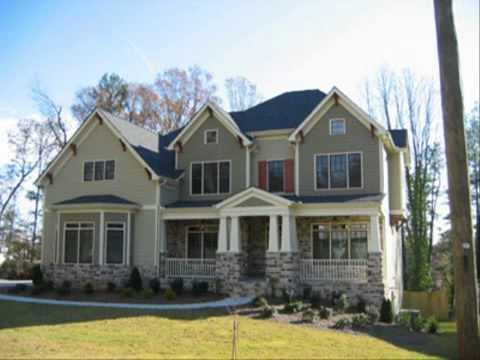 แบบบ้านชั้นเดียวพร้อมราคาบ้าน จัดสวนหน้าบ้านง่ายๆ