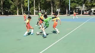 Publication Date: 2020-01-26 | Video Title: 全港小學校際足球比賽2019 - 高主教書院小學部 vs 聖