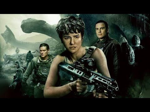 Alien Covenant - Why Does This Movie Exist?