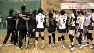 Saori Kimura & Haruka Miyashita