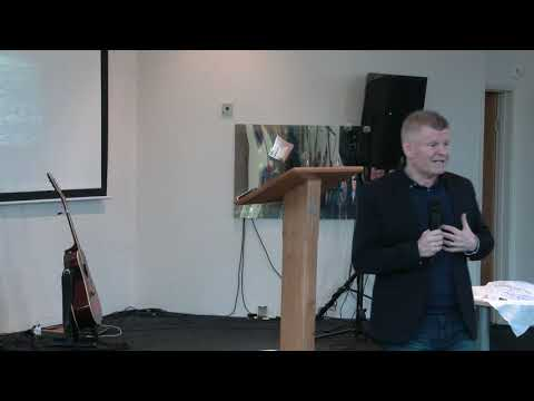 Communion Preach by Mike Vickers