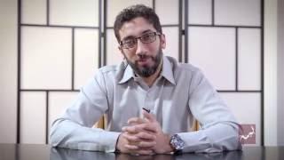 Most Powerful Examples Revealed - Ramadan Exclusive - Nouman Ali Khan