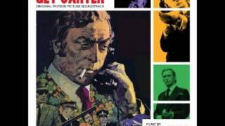 Roy Budd - Get Carter - Main Theme (Carter Takes a Train)