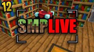 Minecraft: SMPLive Ep. 12