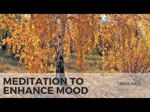 Meditation to Enhance Mood and Boost Positivity