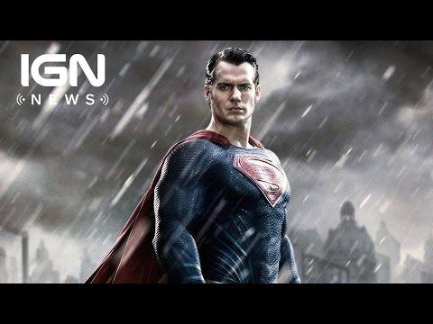 Krypton Teaser Revealed - IGN News