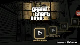 GTA III: Mission 58: 'Uzi Money' - Walkthrough 100% - 720P HD - PC