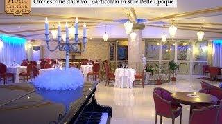 HOTEL DON CARLO 4 STELLE SUPER LUSSO