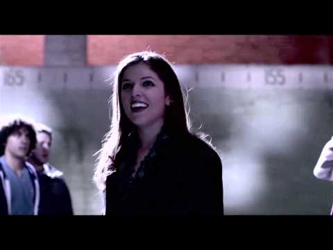 Beca Mitchell | Titanium [Pitch Perfect]