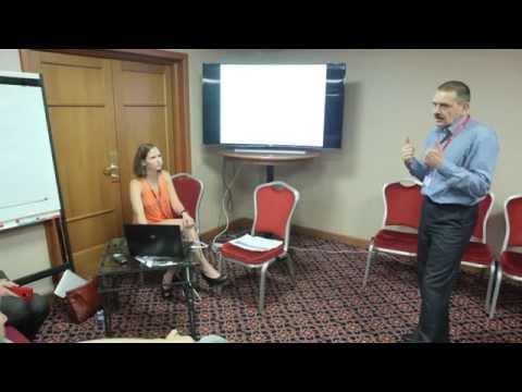 Юридический семинар в рамках Moscow Business Square-2014
