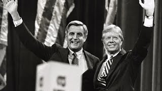 Road to the White House Rewind Preview: 1980 Republican & Democratic Conventions