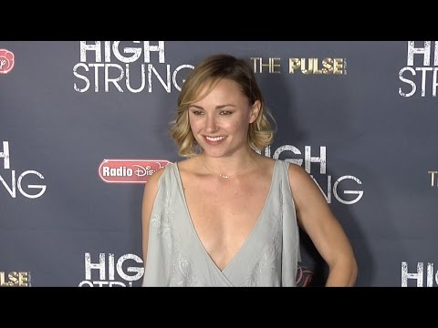 "Briana Evigan ""High Strung"" Los Angeles Premiere"