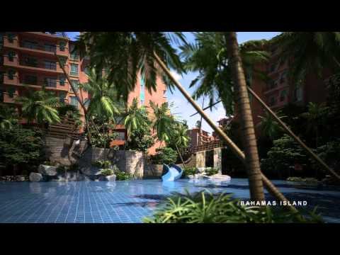 Seven Seas Condo Resort Jomtien Pattaya