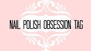 Nail Polish Obssesion | itsmemailss