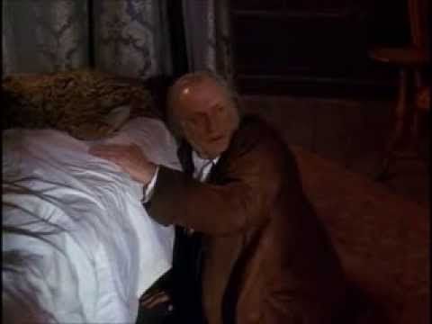 George C Scott A Christmas Carol.What Day Is It George C Scott A Christmas Carol 1984