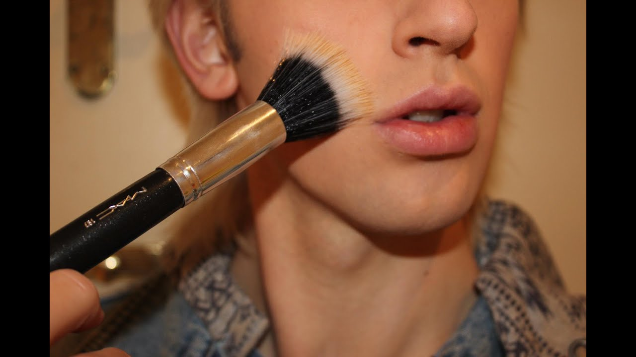 Pics of : How To Tell Fake Mac Makeup Brushes