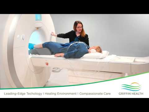 True Patient Comfort With Griffin Diagnostic Imaging