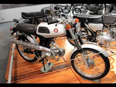 1967 HONDA BENLY SS50