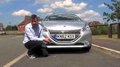 New Car Reviews: Peugeot 208 1.2 VTi Allure, Driven & Rated