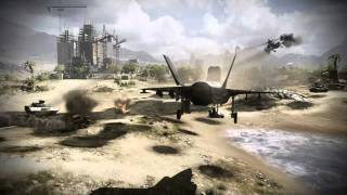 Battlefield 3: Gulf of Oman | Gameplay Trailer
