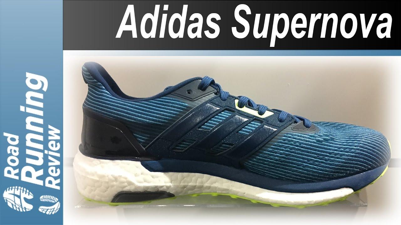 bc909ad0bd82e Adidas Supernova Preview - YouTube