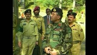 أرشيف-باكستان تتعهد بمواجهة الإرهاب بعد هجمات 11 سبتمبر