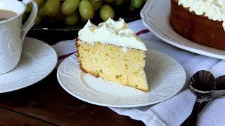Лёгкий и сочный торт ТРИ МОЛОКА Light and juicy cake THREE MILKS