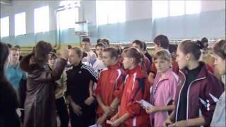 Легкая атлетика в Крыму.wmv