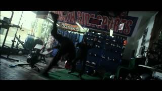 トキメ筋肉祭り ジャン=クロード・ヴァン・ダム