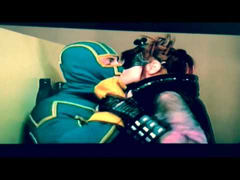 KICK-ASS 2 interview - Lindy Booth on playing Night Bitch in the 2013 sequel from YouTube · Duration:  2 minutes 4 seconds