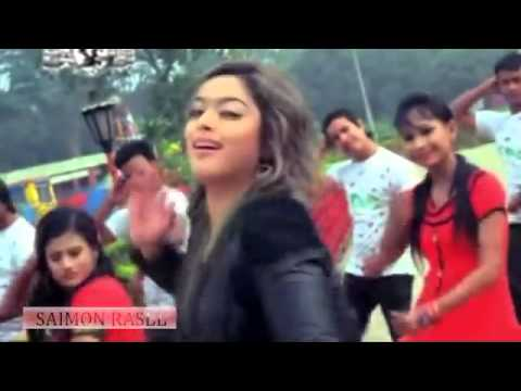 Bangladeshi hot gorom masala song 18 - 2 5