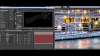 Making Of Ae Camera Mapping