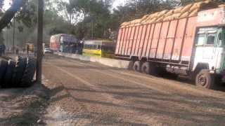 construction of stabilised road with rbi grade 81