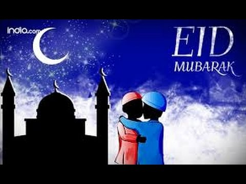 What does Eid Mubarak mean and how should you reply to the greeting on Eid ul ...