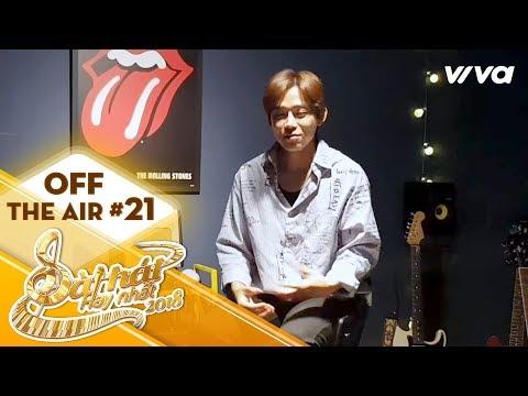 Jis Song Jooyoung bồi hồi gửi lời chúc đến các thí sinh Sing My Song 2018