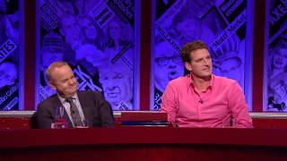 Ian Hislop takes on Leveson, the Daily Mail and press freedom