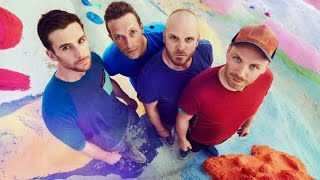 How Much Do You Actually Know About Coldplay? | Bandquiz by WeSpeakMusic