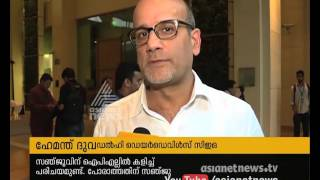 Delhi Daredevils team CEO response on Asianet News after IPL  Auction