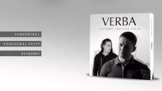 Verba - Przyjaźń (Nowy Album)