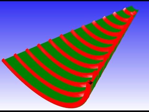 Generative Structural Design Tutorial 1080p