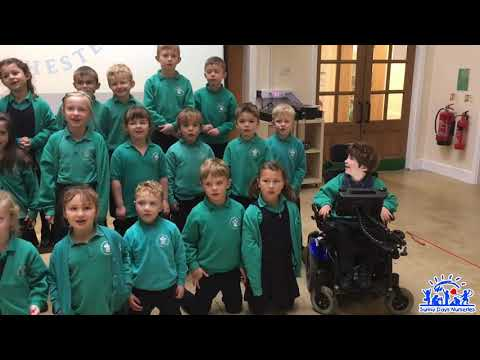 11 Sleeps Till Santa - Prince Of Wales School!