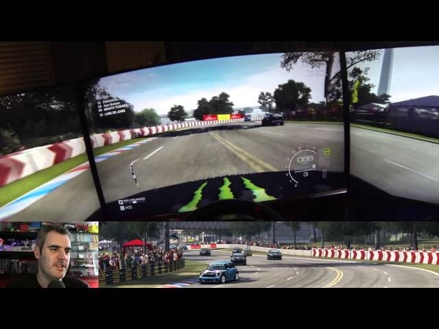 GRID Autosport Preview part 4