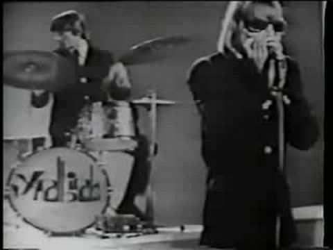 The Yardbirds - I Wish You Would (1965) mp3
