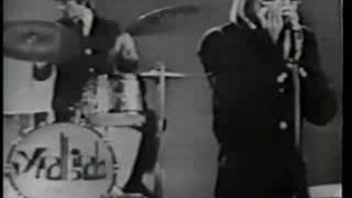 The Yardbirds - I Wish You Would (1965)