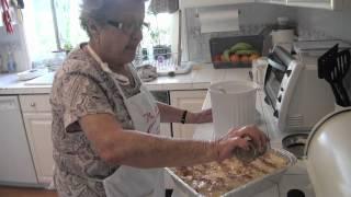 Bobe's Passover Apple Cake.mov